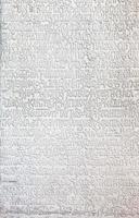 escrita grega na parede da hagia sofia istambul foto