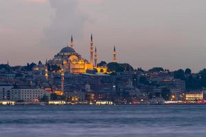 mesquita suleymaniye