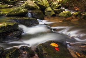 cachoeira pha kluay mai foto