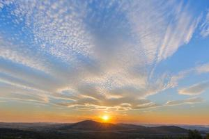 Pretoria Sunset foto