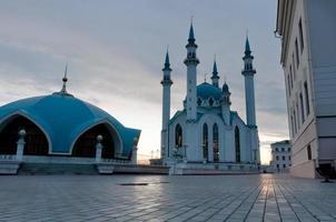 """mesquita """"kul sharif"""" em kazan kremlin, tartaristão, rússia foto"""
