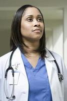 médica foto