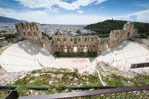 teatro da acrópole