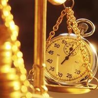 tempo e dinheiro foto