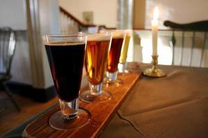 amostrador de cerveja foto