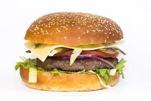 hamburguer foto