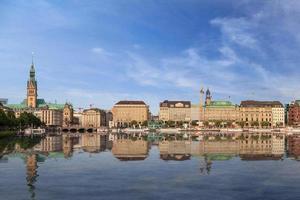 Hamburgo, Alemanha foto