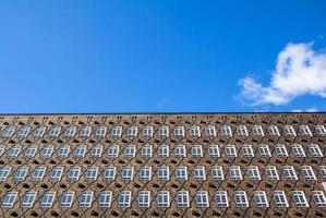 edifício em hamburgo
