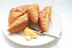 croissants franceses