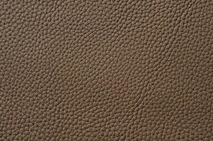 closeup de textura de couro marrom sem costura