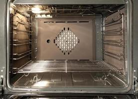 forno fogão foto