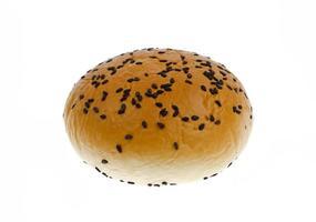 pão assado. foto