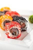 cozinha japonesa - sushi