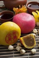 pastelaria chinesa