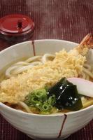 tempura udon foto