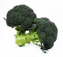 brócolis delicioso foto