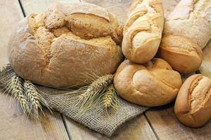 pães foto