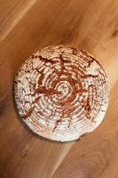 pão de forma foto