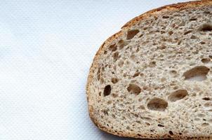 fundo de pão foto