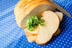 pão tradicional foto