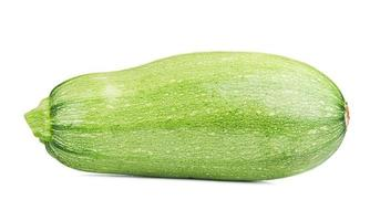 abóbora verde foto