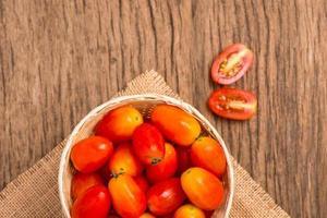 tomate foto