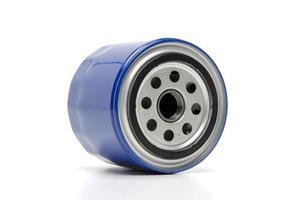 filtro de óleo automotivo foto
