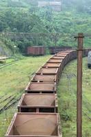 trens foto