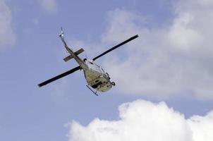 helicóptero sino uh 5h foto