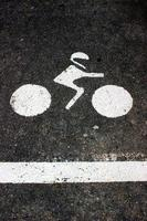 simbol de estacionamento foto