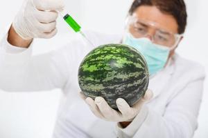 OGM foto