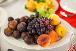 comida, fruta foto
