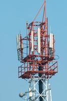 torre de celular foto