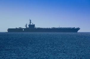 porta-aviões foto