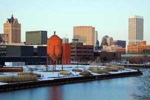 Milwaukee foto