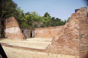 antiga cidade mineira de shasta foto