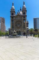 iglesia santisimo sacramento foto