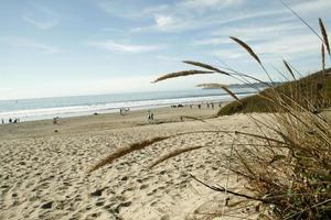 praia de stinson - tiro do turismo foto