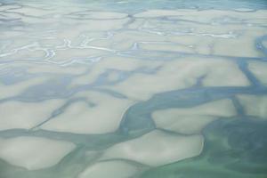 padrões do rio chilkat