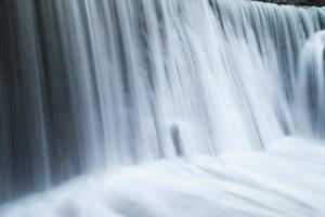 cai no rio foto