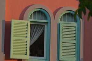 windows singapore foto
