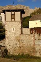 igreja, molina de aragon, guadalajara, espanha