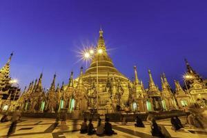 pagode tung foto