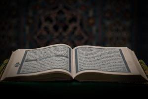 Alcorão - Corão foto