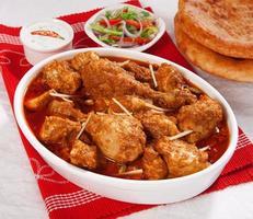 korma chicken-2 foto