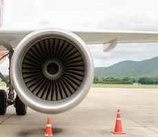 turbina foto