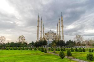 mesquita adana foto