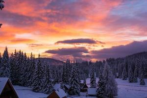 manhã de inverno