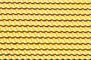 textura do telhado