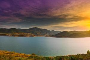 lago foto